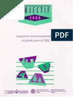 Objectif 2000