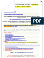 Denuncia Genocidio Chavez Capriles Radonsky Presidente Del Tribunal de Justica de Venezuela Asesinatos de Chavez e