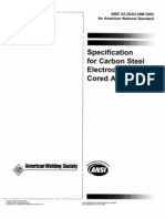 AWS-A5.20-A5.20M (2005)