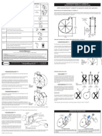 Installation & Operation Manual