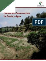 Manual Conservacion Suelo y Agua