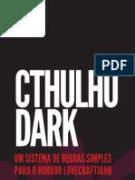 Cthulhu Dark - PT-BR