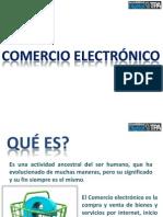 Conferencia en Emprendimiento, Inclusión laboral y Comercio Electrónico_AccesibilidadDigital2012