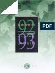 Rapport annuel de la TRN 1992-1993