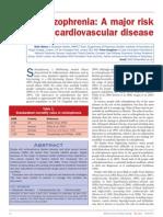 Psychosis British Journal of Cardiac Nursing