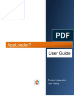 AppLoader User Guide