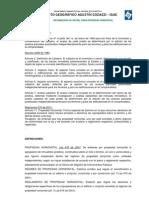 INFORMACIÓN CATASTRAL PARA PROPIEDAD HORIZONTAL