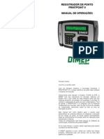 Manual Printpoint II