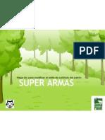 1 Super Armas