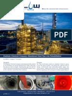 Eastman Chemical Company - Print Quality