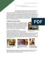 Children's Library 2011-2012 Annual Report
