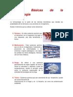 Nociones Básicas de la Farmacología (1)