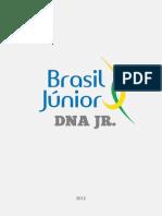 DNA Júnior 2012