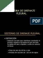 Drenaje Plural