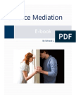 Divorce Mediation E-Book