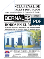 Bernales 82