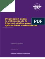 Doc 9855 Uso de Internet