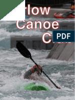 MARLOW CANOE CLUB SUMMER NEWSLETTER no.137.