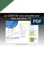 Exemple Presentationcddp85