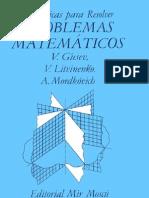55424141 Problemas Matematicos Geometria