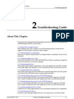 01-02 Troubleshooting Guide RTN