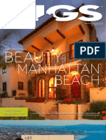 South Bay Digs 10.19.12 | Palos Verdes Spotlight Edition