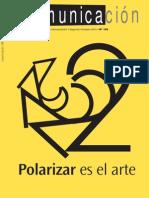 Revista Comunicación 158