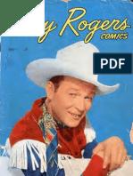 Roy Rogers Comics 006