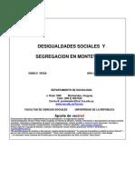 Desigualdad Social_a. Rivoir