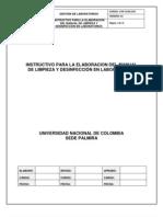 Manual de Limpieza y Desinfeccion(2)