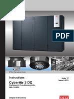 Stulz Cyberair 3 Dx 17 0811 En