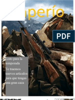 Caperio revista