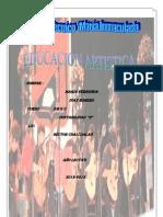 educacion artistica 2