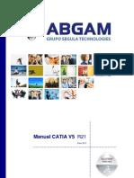 Manual Catia v5r21
