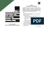 Cuadernillo LENGUA 6to Collegium - Modernidad Posmodernidad Vanguardias 2012