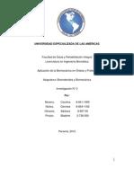 Aplicación de la Biomecánica en Órtesis y Prótesis2