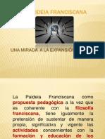 l a Paideia Franciscana