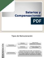 Clase 14 Salarios y Compensaciones