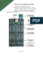 Usbor Software Tutorial 20110410