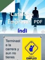 Catalogo Empresarial 2