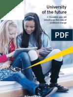 University of the Future 2012