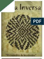 Prensa. Notitarde revista del Domingo. Exposición El Escondite de los Olvidos.