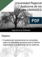 Procesos de Software