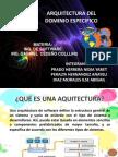 Arquitectura Del Dominio Especifico (1) - Copia