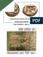 Moneda Mas Antigua Del Mundo