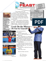 The Feast - October 28, 2012 Issue