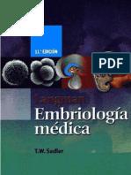 Embriologia-Langman11ª