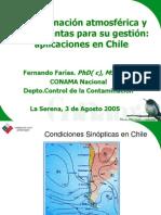 Aire Chile