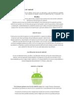 La Historia y Desarrollo de Android