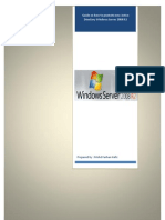 Guide on How to Promote New Active Directory-2008r2